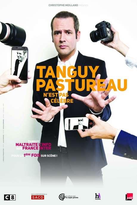 """"""" TANGUY PASTUREAU N'EST PAS CÉLÈBRE """""""