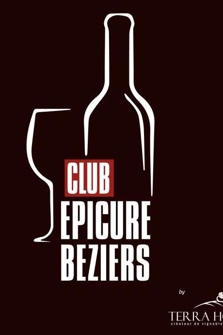 CLUB EPICURE BEZIERS : SOIREE BULLES EN FETES