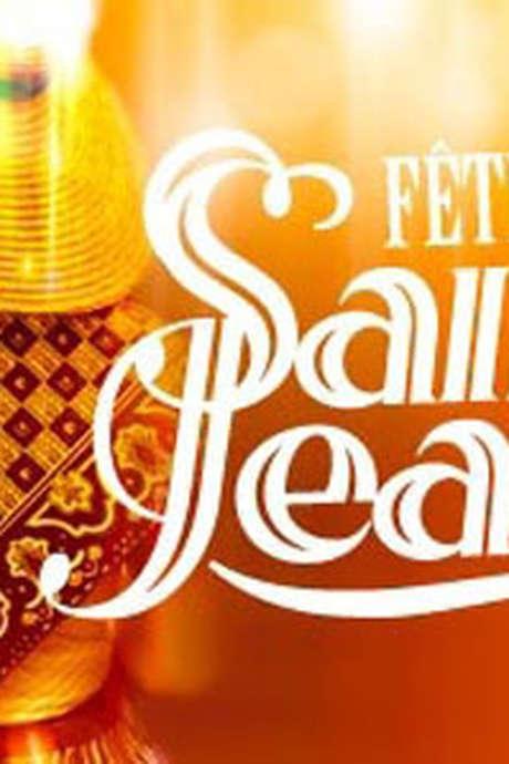 FÊTE DE LA SAINT JEAN