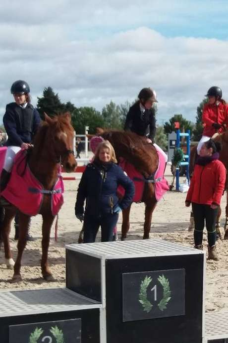 CONCOURS INTERCLUBS CSO