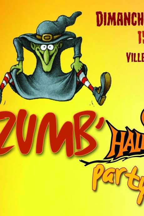 ZUMB'HALLOWEEN PARTY