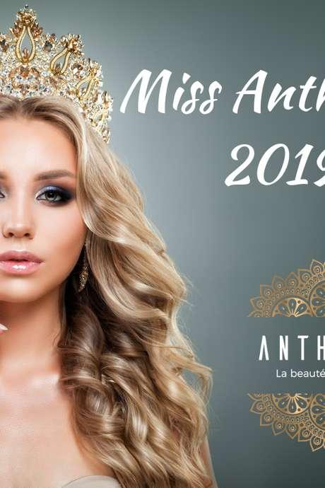 DEVENEZ L'AMBASSADRICE 2019 D'ANTHYNÉA