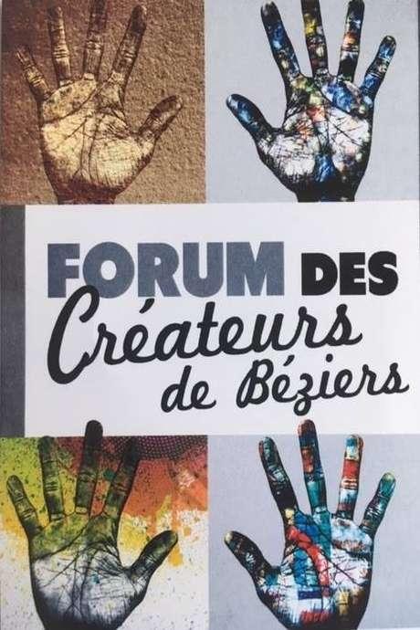 FORUM DES CRÉATEURS
