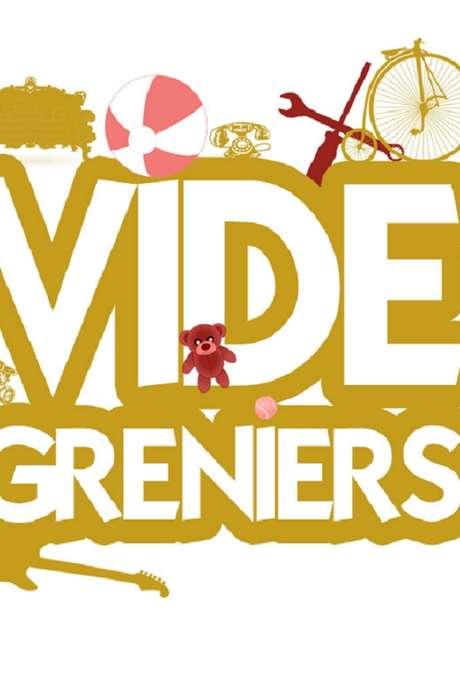 VIDE GRENIERS