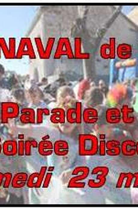 CARNAVAL À BASSAN (NOCTURNE)