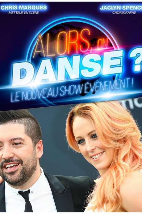 SPECTACLE : ALORS ON DANSE ?