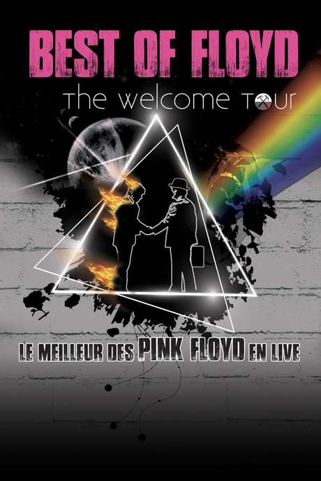 BEST OF FLOYD - THE WELCOME TOUR 2019