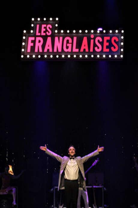 SPECTACLE : LES FRANGLAISES