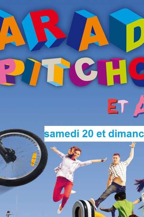 29ÈME PARADIS DES PITCHOUS