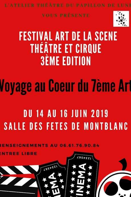 FESTIVAL ART DE LA SCÈNE