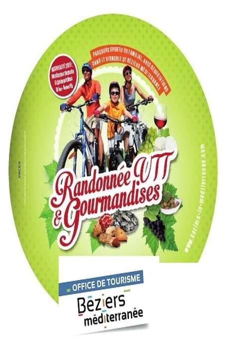 RANDONNÉE VTT & GOURMANDISES