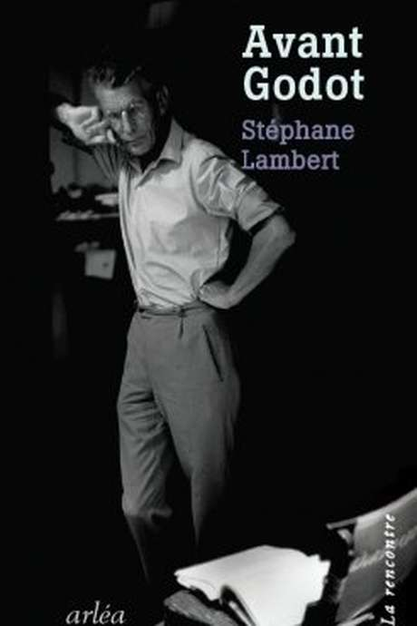 """ RENCONTRE AVEC STÉPHANE LAMBERT """