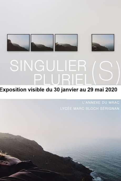 """EXPOSITION """"SINGULIER(S) PLURIEL(S)"""""""