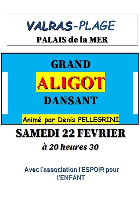 ALIGOT DANSANT