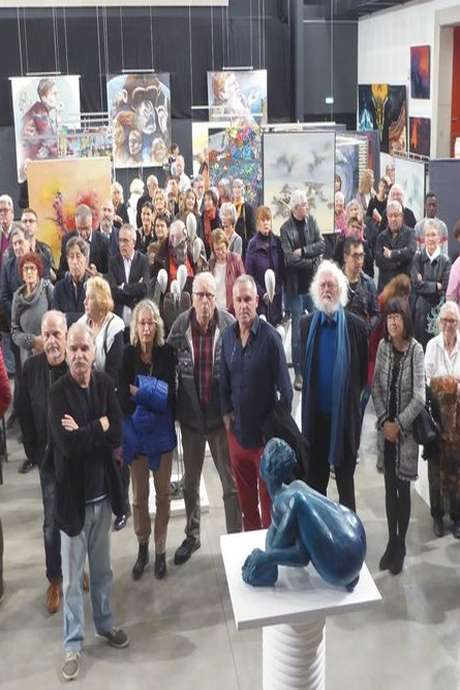 BIENNALE D'ART CONTEMPORAIN