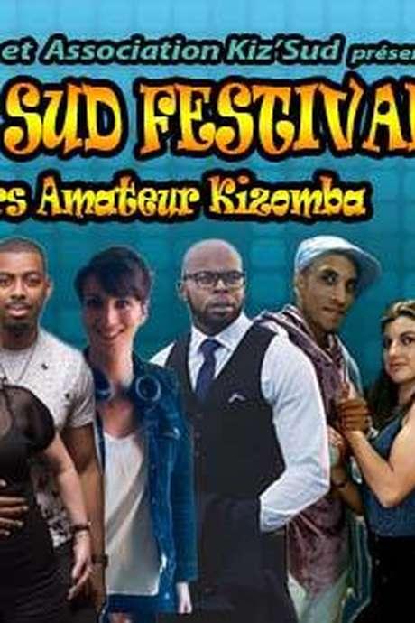 """FESTIVAL KIZOMBA SUD """"LE RETOUR"""""""