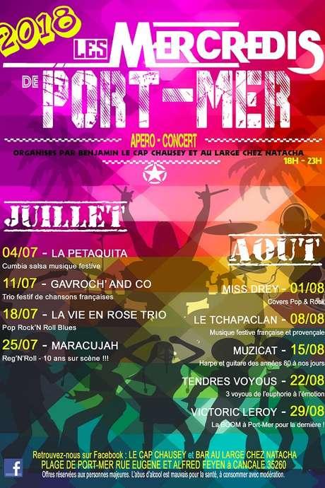 Les mercredis de Port-Mer