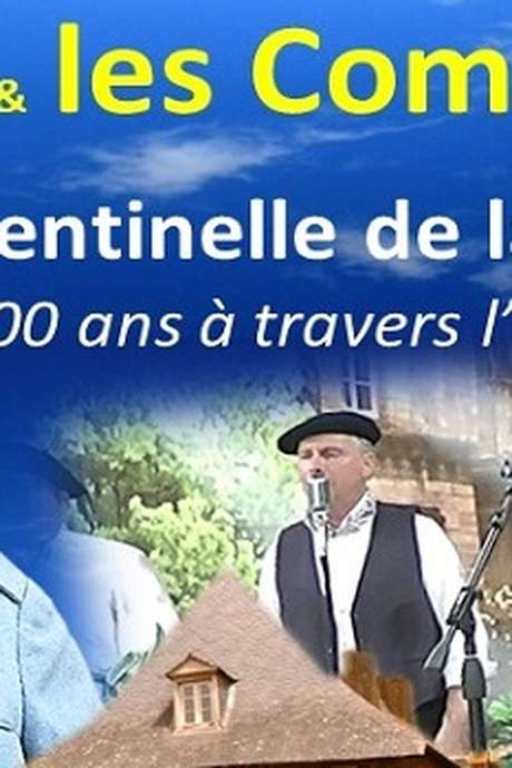 """Olaïzola & Les Compagnons """"Sentinelle de la Paix"""""""