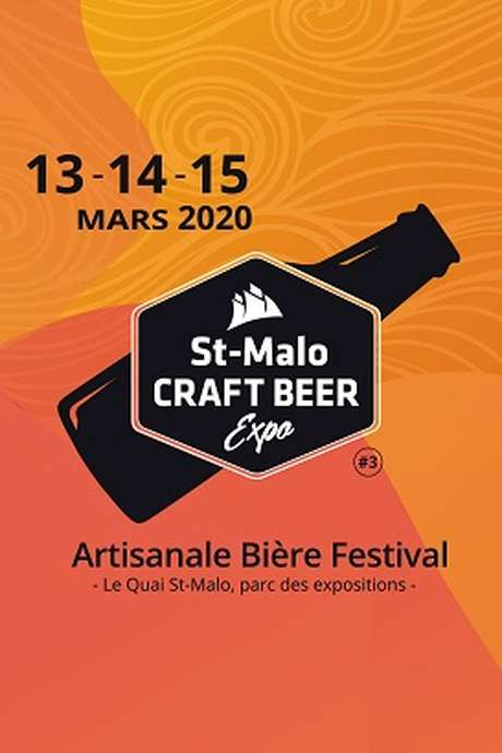 Saint-Malo Craft Beer Expo