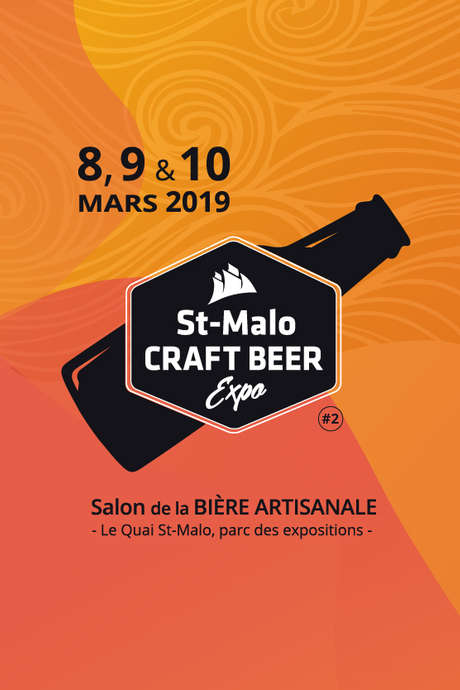 Saint-Malo Craft Beer Expo