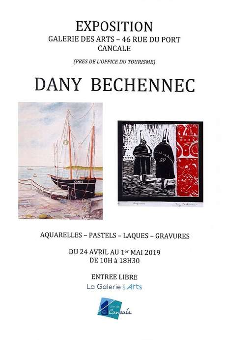 Dany Bechennec