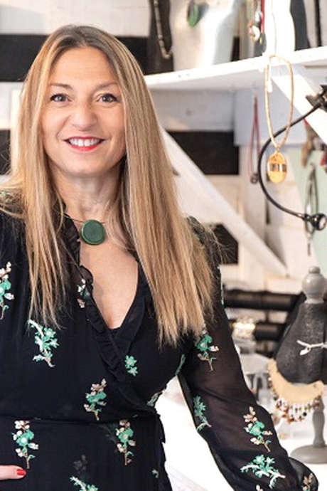 Ceramosa Bijoux - Agnès Berenguer