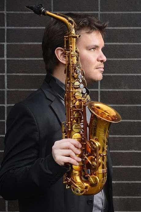 La Fabrique à Concert Baptiste Herbin Quartet
