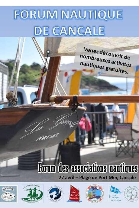 Forum des associations nautiques