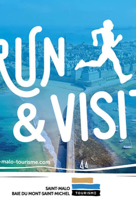 Run&Visit dans la cité corsaire