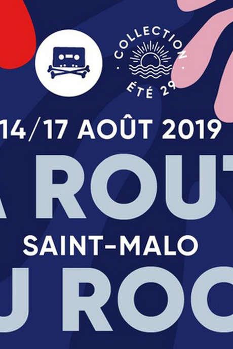 Festival La Route du Rock - Collection été