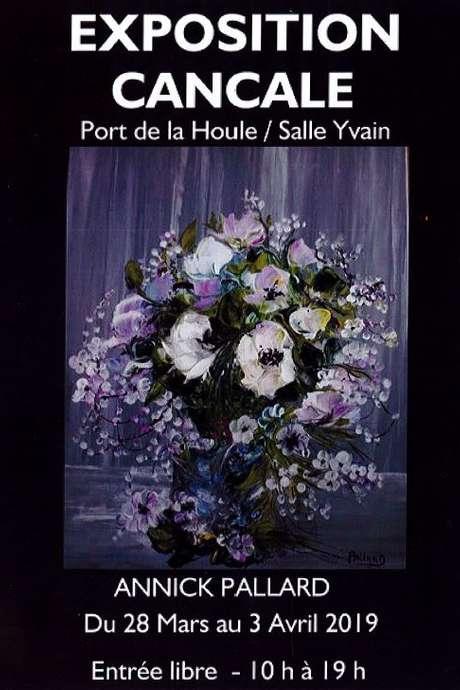 Exposition Claudine Graveleau - Copie - Copie - Copie