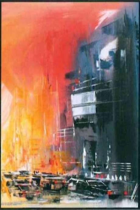 Exposition Christian Boulanger