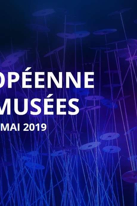 NUIT EUROPEENNE DES MUSEES - LE RESERVOIR