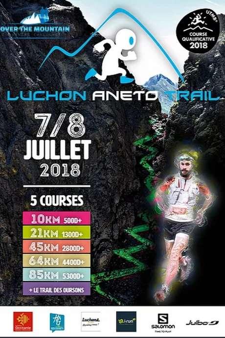 LUCHON ANETO TRAIL