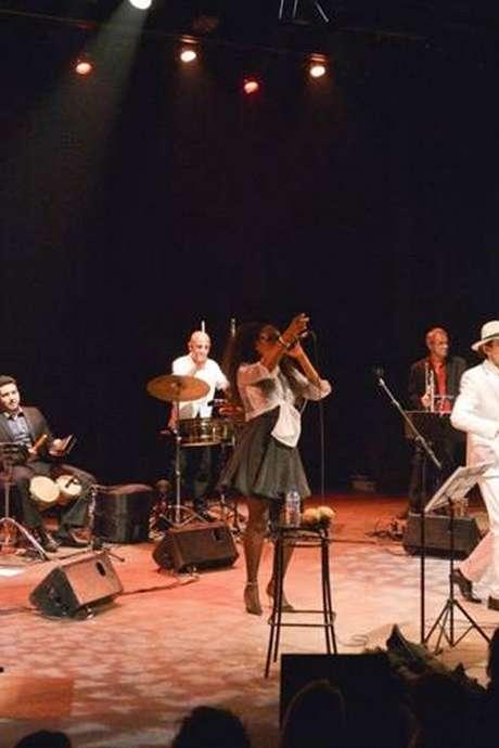 FESTIVAL 31 NOTES D'ETE - FABIAN Y SU SALSA