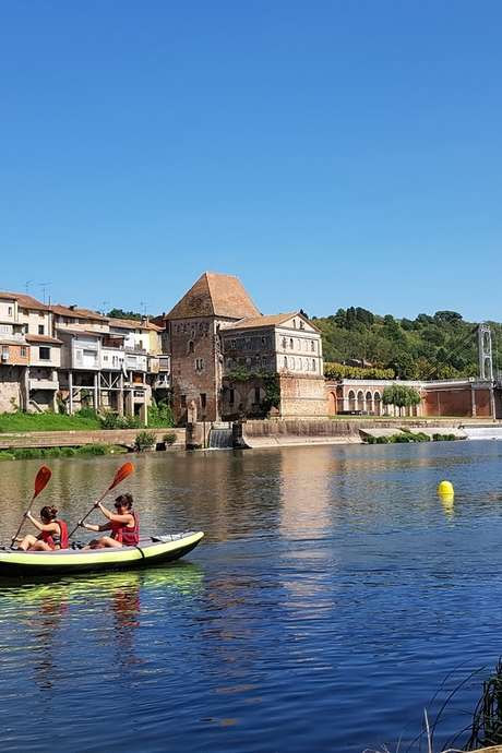 FESTIVAL 31 NOTES D'ETE - VISITES TOURISTIQUES ET CONCERT DES RED HOT CHILI GUINGUETTE