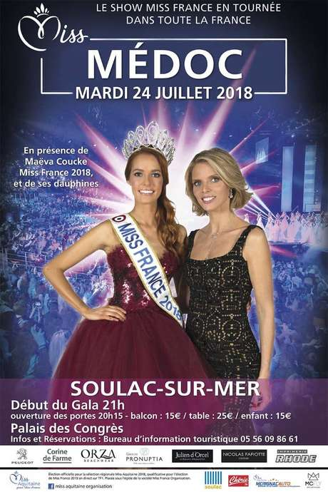 Gala Miss France