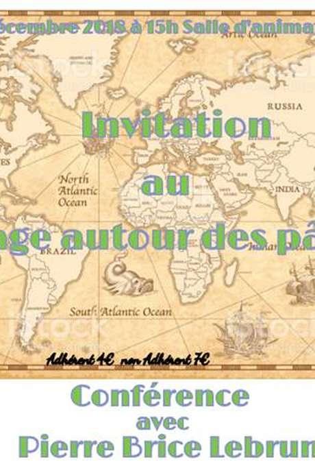 """Conférence """"L'Affaire Dreyfus"""" - Copie - Copie"""