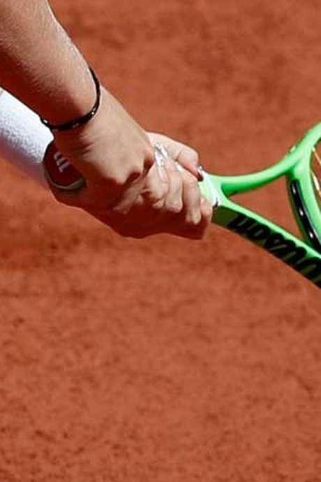 1ER TOURNOI DE TENNIS