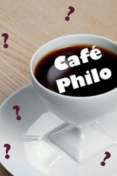 """Café-Philo: """"les défis de la bioéthique"""""""