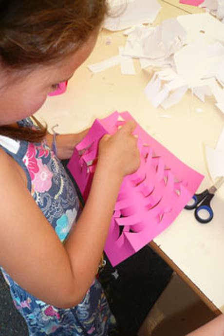Ateliers créatifs en famille - La Petite Fabrique