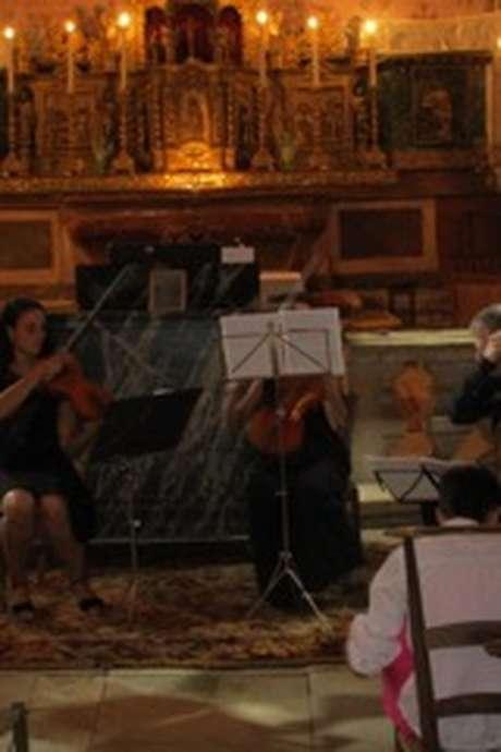 Concert Instrumental