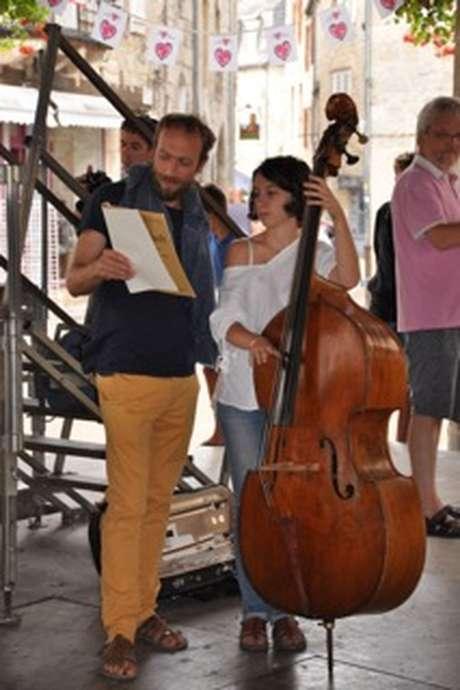 Concert de Chants et Musique de Rue.
