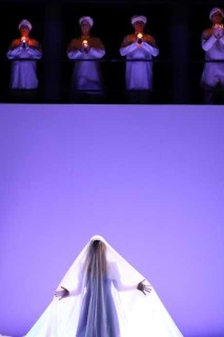 Les Pêcheurs de perles de Georges Bizet - Festival de Saint-Céré