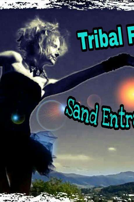 Stage Danse Tribal Fusion