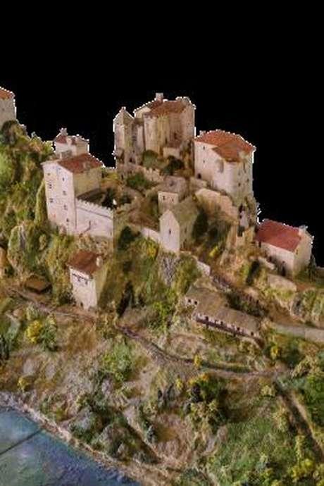 Atelier Architecture : Architecte en herbe au temps des seigneurs