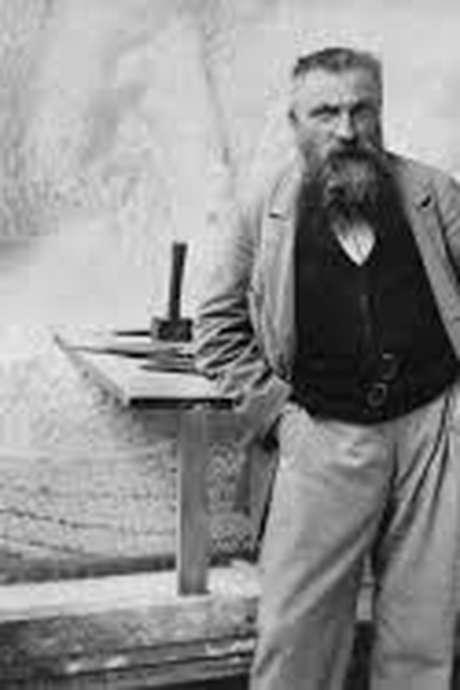 """Exposition """"Rodin, Fenaille, Matruchot, Portraits D'une Renaissance"""