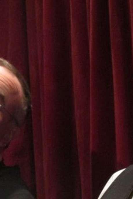 Théâtre: Bouvard et Pécuchet