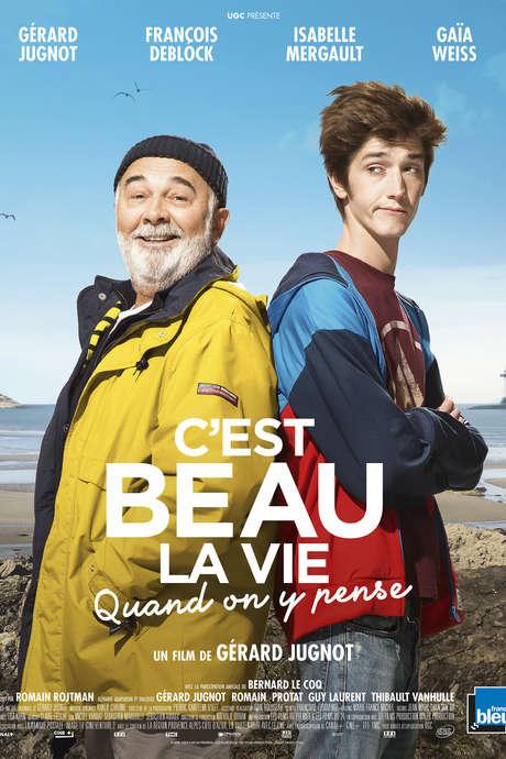"""Ciné Belle Etoile """"C'est Beau la Vie..."""""""