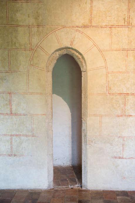 Annulé -  Pays d'Art et d'Histoire : Visite Découverte des Fresques